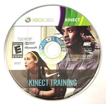 Microsoft Game Kinect training - $4.99