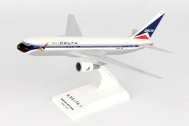 Boeing 767-200 (767) Delta Airlines 1/200 Scale Model by Sky Marks - $54.44
