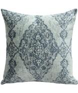 Pillow Decor - Ravenna Spa Chenille Throw Pillow 22x22 - $89.95