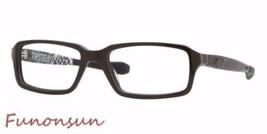 Oakley Women Frame Tipster OX1039 0252 Earth Brown Rectangular Eyeglasses 52mm - $101.85