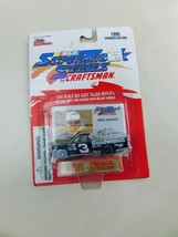 Racing Champions 1995 Mike Skinner #3 Limited Craftsman Super Truck 1:64  - $8.90