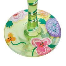 "Wine Glass Set of 4 - Kindness, Love, Peace, Hope ""Designs By Lolita"" 2021 15 oz image 7"