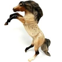 Breyer TWISTER Spotted Rearing Appaloosa Stallion Grey 9.5 Inch 750026 2... - $39.99