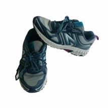 New Balance Sneakers Women Size 7 All Terrain 412 V3 TechRide Gray Trail... - $23.02