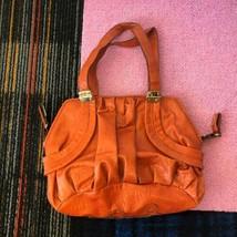 Jessica Simpson Women's Brown Satchel Bag - $42.55