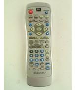 Go Video DVD Remote Control - $17.45
