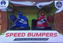 Remote Control Speed Bumpers by Blue Hat - $1.023,68 MXN