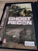 Sony PS2 Tom Clany's Ghost Recon image 2