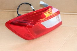 16-17 Chevy Cruze Outer Quarter Mounted Taillight Lamp Driver Left LH image 2
