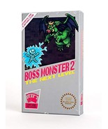 Brotherwise Games Boss Monster 2: The Next Level Card Game - $34.92