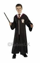 Harry Potter Kit (Robe, Wand, Lunettes), Costume Déguisement Accessoire - £28.43 GBP