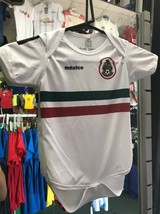 BABY jersey world cup Mexico mameluco/baby suit  NEW STYLE !! - $19.79