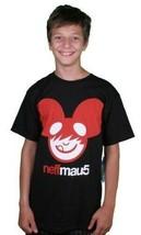Neff x Deadmau5 Neffmau5 Icon T-Shirt Vari Colori