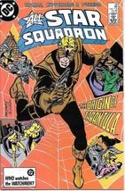 All Star Squadron Comic Book #66 DC Comics 1987 VERY FINE+ UNREAD - $4.50