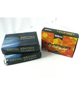 3 Box Lot Golf Balls- 1 Wilson Hyper Titanium Distance, 2 Metal Matrix D... - $29.99