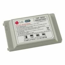 Oem Lg VN250, VN530 Octane Extended Battery LGIP-940NV (SBPL0102201) - $9.49