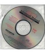 Olympus Camedia Camera D 425 C 170 Advanced Manual on CD Win/Mac Compatible - $4.99