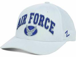 United States Af Falcons Zephyr Ncaa Z Sport Cap Hat Osfm - $18.99