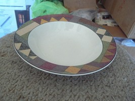 Studio Nova Palm Desert soup bowl  6 available - $4.60