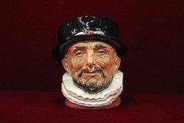 1946 Royal Doulton Toby Mug Beefeater - $99.00