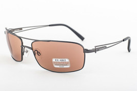 Serengeti Dante Shiny Dark Gunmetal / Drivers Sunglasses 7888 - $234.71