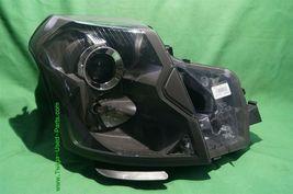 03-07 Cadillac CTS Headlight Head Light HALOGEN Passenger Right Side image 7
