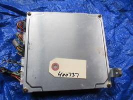 2002 Honda CRV engine computer ecu manual transmission 37820-PPA-A55 automatic 2 - $199.99