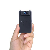 MD90 1080P Mini Camera Night Vision Camcorder Sport Outdoor DV Voice Vid... - $68.10