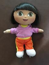 Fisher Price Dora the Explorer Talking Dora Surprise Doll - $8.90