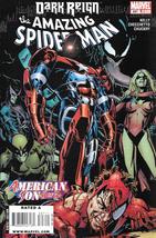 The Amazing Spider-Man # 597 Marvel Comics Vol 1 - $8.50