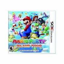 Mario Party Island Tour Nintendo 3DS  - $66.66