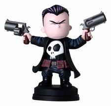 MARVEL Punisher Animated Statue - $43.25