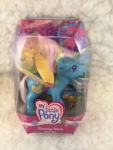 Hasbro My Little Pony G3: Morning Dawn Delight Pony Figure  2006  - $39.49