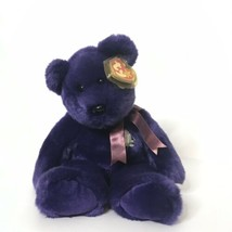 """TY Princess Diana The Beanie Buddies Collection Plush 14"""" Tall with Tag - $39.60"""