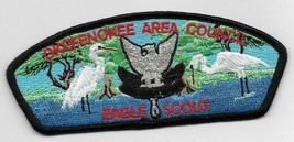 OKefenokee Area Council SA-23b 2006 Eagle Scout CSP - $29.70