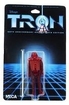 Tron Warrior Action Figure (20th Anniversary Collector's Edition) - $39.11