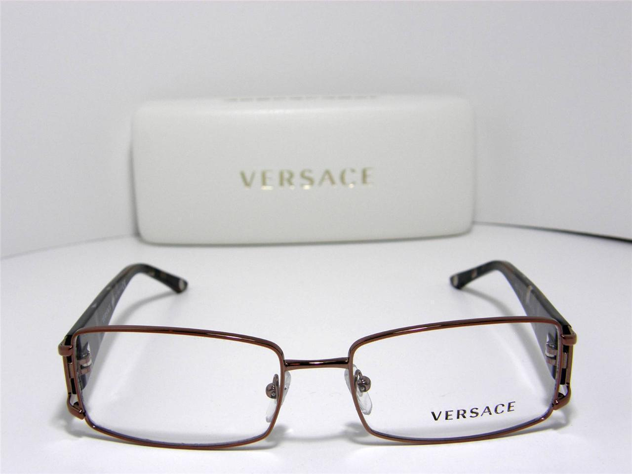 759c0c4808ed New Authentic Versace Eyeglasses VE 1163-B and 50 similar items. S l1600