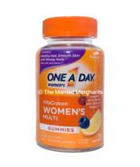 One A Day Women's VitaCraves Multi Gummies Free US Ship 70 each 11/2020 FRESH! - $15.99