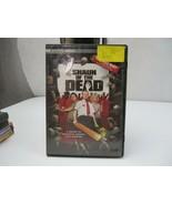 SHAUN OF THE DEAD DVD - $2.00