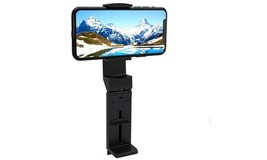 Mount Phone Stand 360 Degree Rotating Cell Phone Holder - $26.14