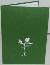 Lovepop LP1089 Money Tree Pop Up Card White Envelope Cellophane Wrapped Pkg 1 image 2
