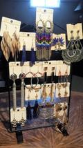 New & High End Designer Earrings - #4 Lot of 14... - $29.50