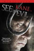 See No Evil (2006) DVD