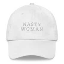Nasty Woman Hat / Nasty Woman Dad hat image 13