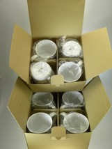 Royal Worcester Mondrian Mugs Set of 8 image 2
