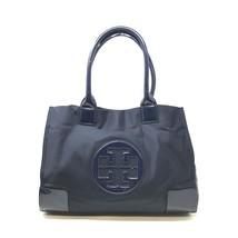 Tory Burch 50009835 Ella Mini Nylon Tote French Navy Women's Bag - £95.04 GBP
