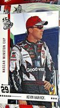 NASCAR Trading Cards - Kevin Harvich AA19-NC8085 image 6