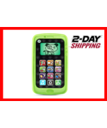 LeapFrog Chat&Count Smart Phone Kids Baby Cell Phone Educational Toy for Toddler - $22.49