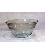 Anchor Hocking Fire King Philbe Clear Custard Cup - $6.29