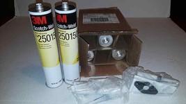 3M Scotch-Weld Polyurethane Reactive PUR Easy Adhesive EZ250030, 5 perca... - $55.59